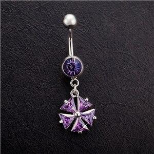 Gussiarro 3 Color Crystal...
