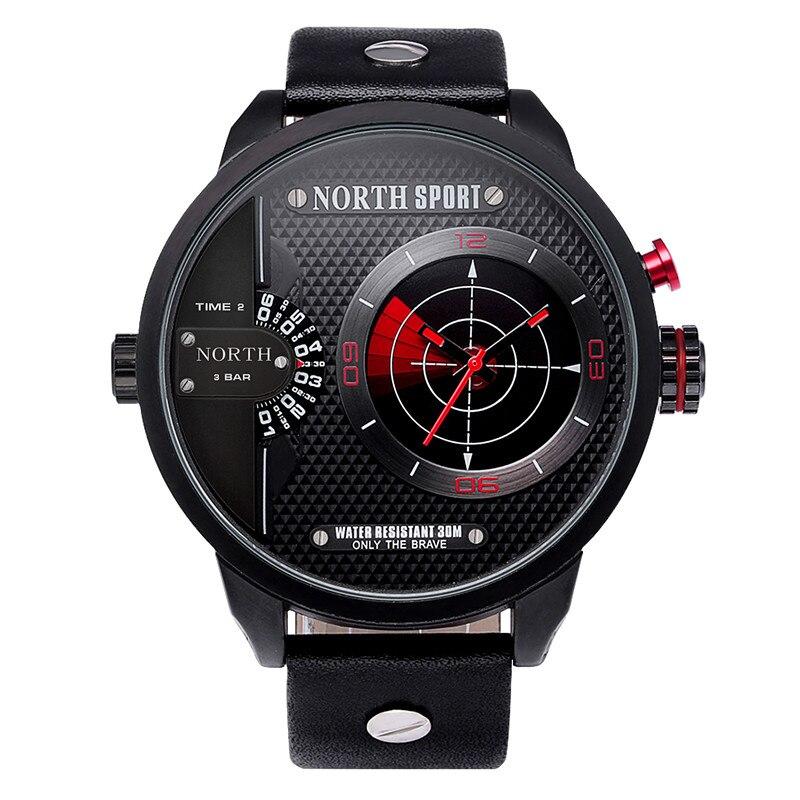 Relogio Masculino 2016 Army Military Men Waches Radar Luxury Brand Quartz Sport WristWatch Men