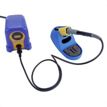 LED display lead-free soldering digital soldering machine soldering station