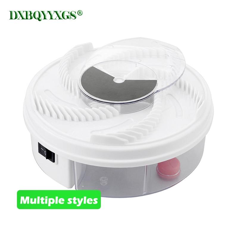 DXBQYYXGS חשמלי USB אוטומטי Flycatcher לטוס - מוצרים גן