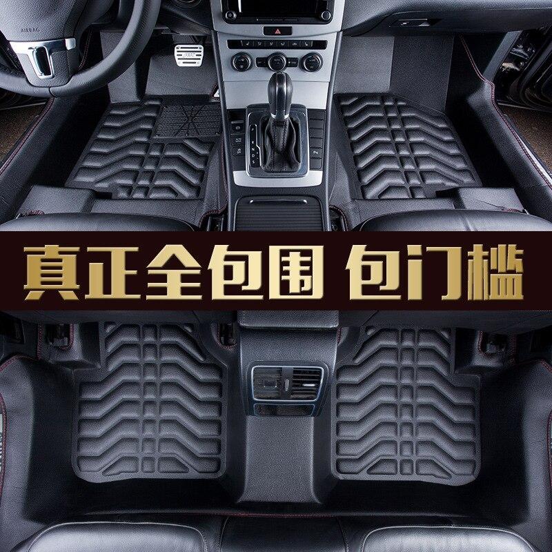 Myfmat пользовательские ног автомобильные коврики кожаные коврики коврик для Lexus ES-c является LS RX NX GS ct GX LX RC хорошо подобраны Новое поступление ...