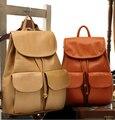 ETN SACO de venda quente mulheres pu mochila de couro bolsa de senhora saco de viagem ocasional