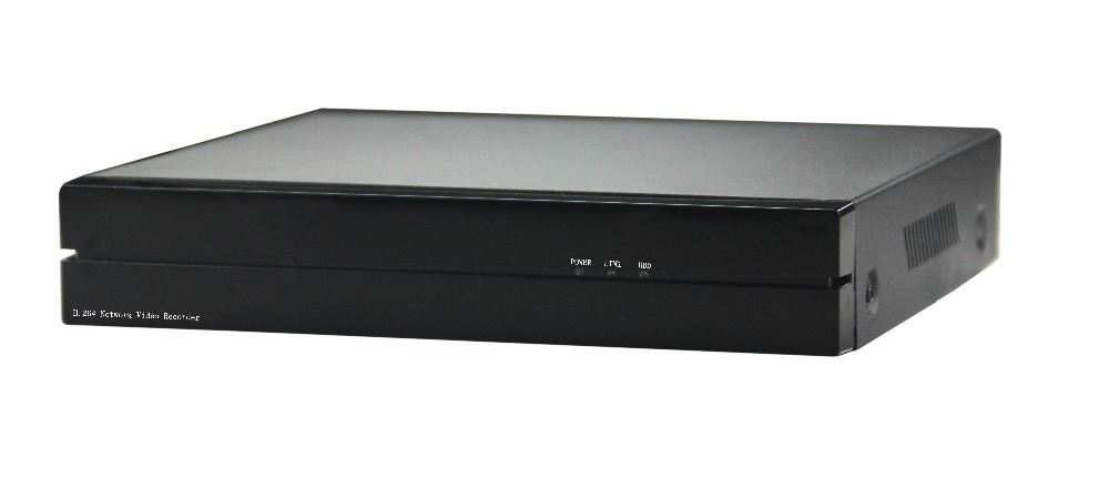 4CH 8CH POE NVR Support HDMI P2P Mini Cctv Security System Poe Nvr Dvr Recorder 4