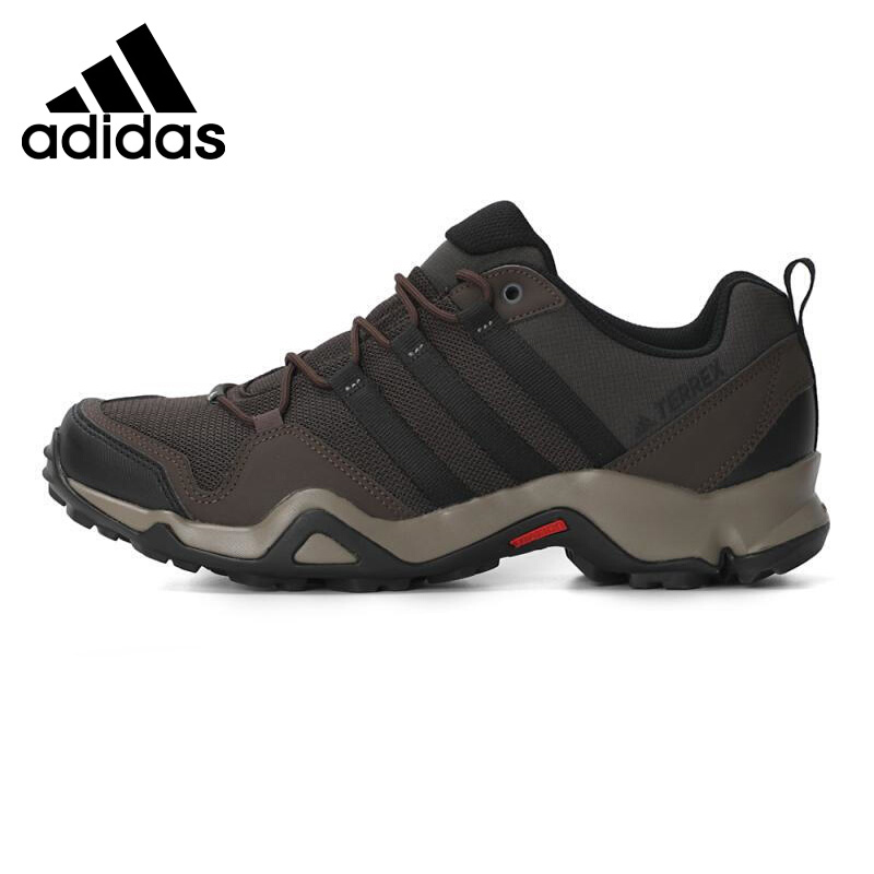 Original New Arrival Adidas TERREX AX2R Men s Hiking Shoes Outdoor Sports Sneakers