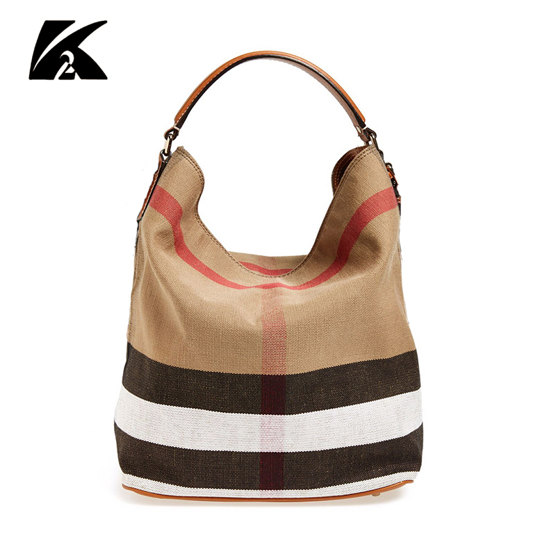 KVKY Women Bags font b Handbags b font Women Famous Brand Big Casual Women Bags Tote