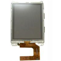 new 3 inch LCD screen for Garmin Alpha 100 hound tracker handheld GPS LCD display screen with touch screen digitizer panel