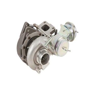 Östlichen turbolader TD04 49389-01020 18900-RWC-A01 18900-RWC-A062-M3 49389-01030 für Mitubishi turbo 2005 für Acura RDX K23A1