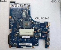 Brand New aclu9 / NM aclu0 A311 laptop Motherboard Lenovo Laptop with n2840 G50 30 CPU (Intel CPU 100% test)