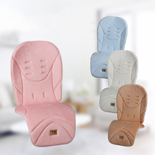 Soft Stroller Liner Seat Cushion Baby Stroller Cushion Pram Pad Stroller Cotton Mat For 0-36 Months Baby cojin cochecito bebe