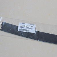 90422AJ050 Genuine TAPE DR SASH R F LH For Subaru Legacy Outback 2009 2014