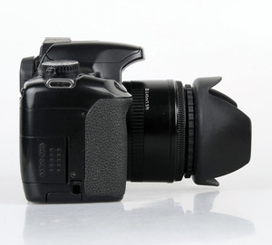 Image 5 - 10 Pieces Camera Lens Hood 49/52/55/58/62/67/72/77/82mm Thread Mount for Canon Nikon Sony Pentax Tamron Sigma Lens