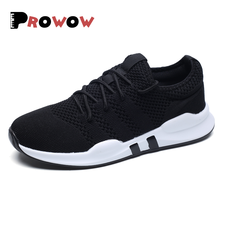 4c8876bc5 Men Casual Shoes 2019 Spring Men Comfortable Shoes Mesh Sport Sneakers Mens  Red Outdoor Trainers Zapatillas