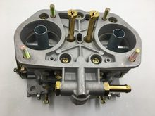 SherryBerg carb fit for fajs 40IDF Carb/Carburetor for Bug/Beetle/Volkswagen/Fiat/Porsche EMPI/WEBER new(China)