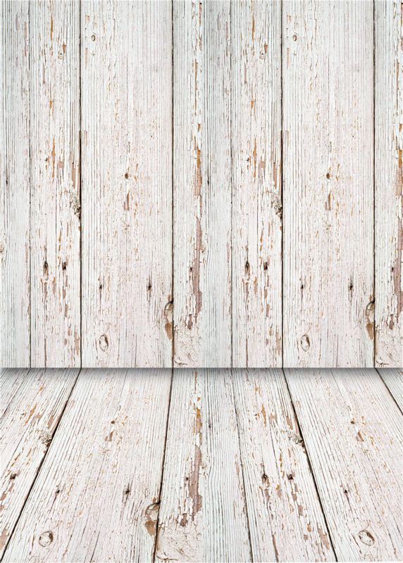 Children Photography Backdrops Wooden Floor Vinyl Photo Props for Studio Background 5x7ft or 3x5ft Jieqx123