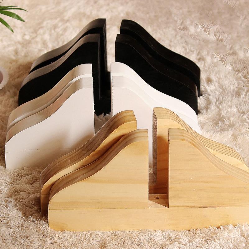 Folding Wooden screen bracket screens 23cm11cm fitted