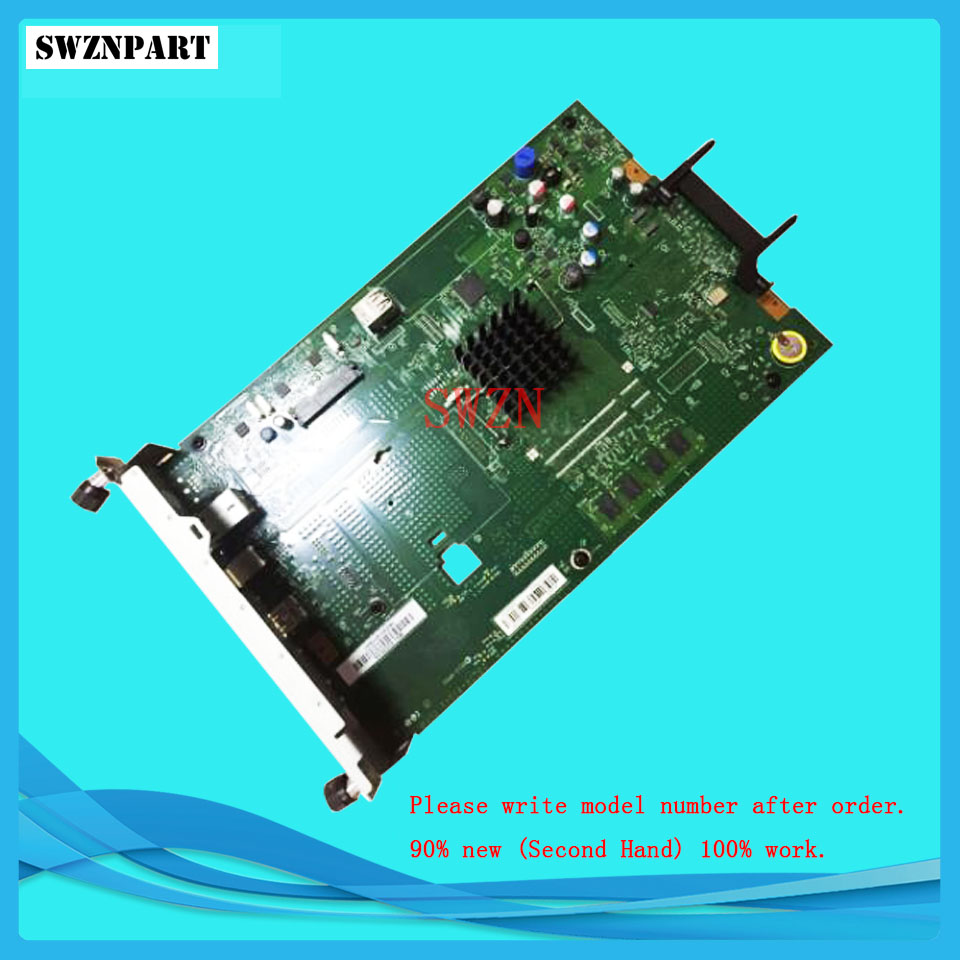 FORMATTER PCA ASSY Formatter Board logic Main Board MainBoard mother board for HP M750 750 M750dn M750n M750XH D3L08-60002 formatter pca assy formatter board logic main board mainboard mother board for hp 3530 3525 cc452 60001 cc519 67921 ce859 60001
