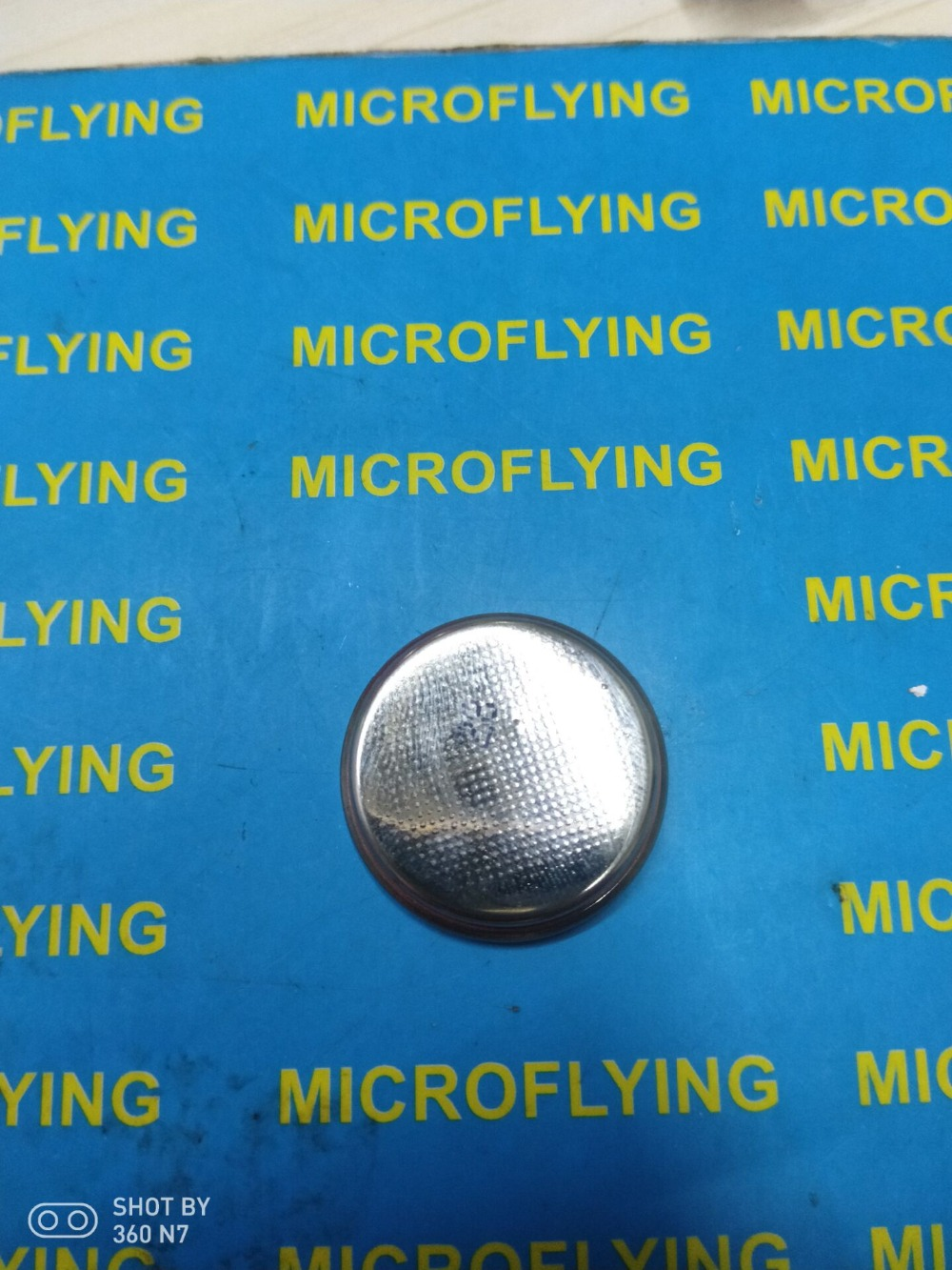 MICROFLYING new lithium <font><b>Battery</b></font> <font><b>CR2450N</b></font> 3V %100 original brand 2450 image
