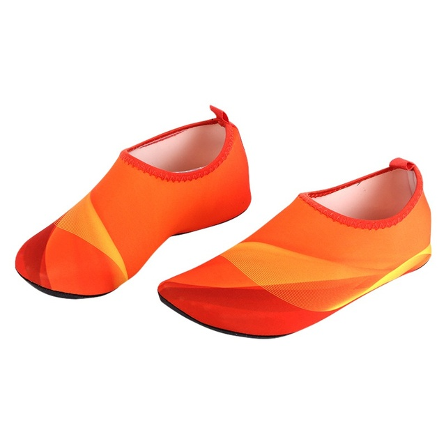 Unisex Cilt su ayakkabısı Plaj Sörf Islak su ayakkabısı Wetsuit Botları Yüzmek Üzerinde Kayma Yeni