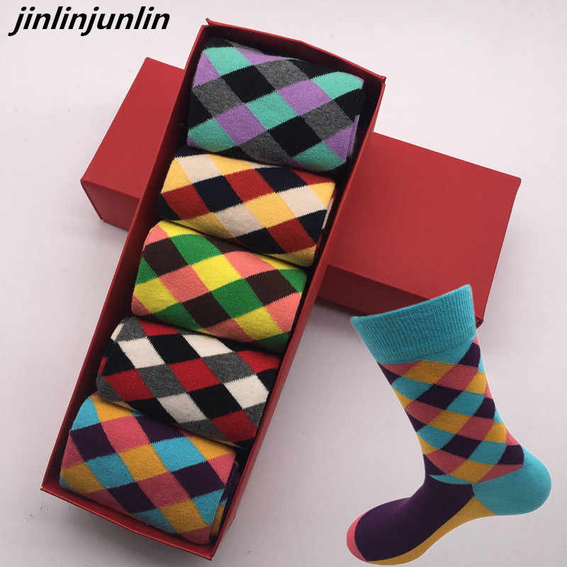 Detail Feedback Questions about Trendy men's tube socks