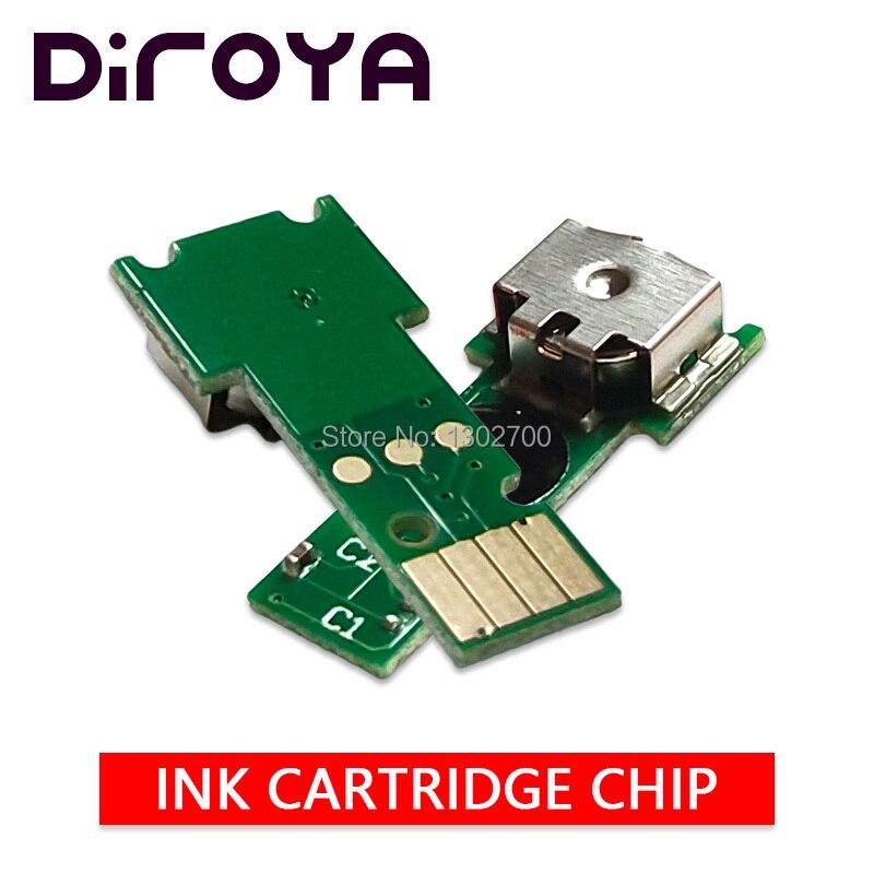 LC3719 LC3719XL LC3719 K/C/M/Y chip For Brother MFC-J2330DW MFC-J3930DW MFC J2330DW J3930DW J2330 refillable ink cartridge reset main board for brother mfc 7840n mfc 7840 mfc 7840 7840n formatter board mainboard