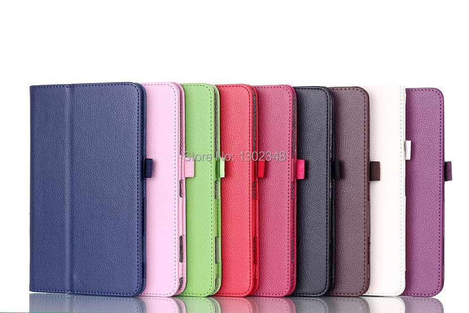 High Quality Ultra Slim Litchi Folio Stand PU Leather Cover Case Protector Skin For Samsung GALAXY Tab 4 8.0 T330 T331 T335 8 crocodile pattern luxury pu leather case for samsung galaxy tab 4 8 0 t330 flip stand cover for samsung tab 4 8 0 t330 sm t330
