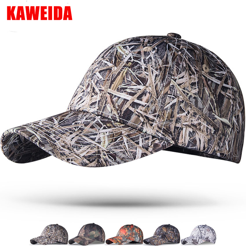 quality design d8e7b 1ae78 Detail Feedback Questions about 2018 Tactical Cap Camo Baseball Caps  Outdoor Fishing Hunting Hat Camouflage Fast Dry Snapbacks bone camuflado  hats on ...