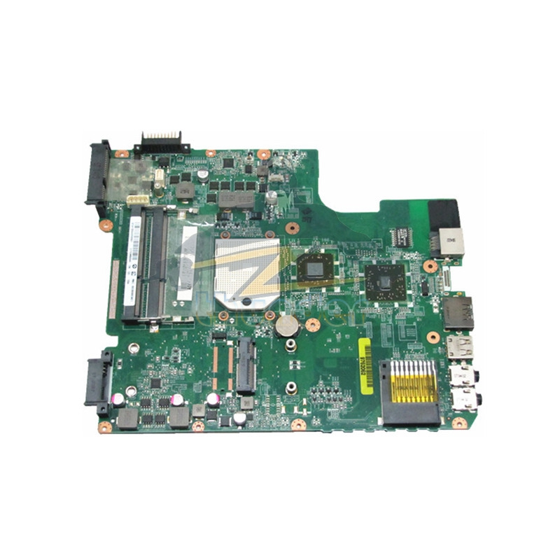 V000148140 1310A2177910 6050A2175001-MB-A02 for toshiba satellite L355D laptop motherboard socket s1 DDR2 motherboard socket 775 ddr2 manufacturer best motherboard for i7