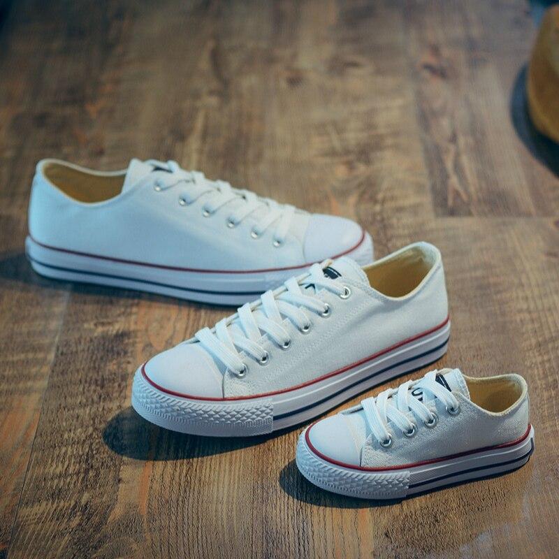 2018 Venta caliente adulto zapatos de lona Hombre AndWoman de ocio de moda Zapatos transpirables zapatos de adolescente zapatos
