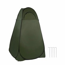 BLUEFIELD Pop Up Shower Changing Beach C&ing Portable Private Outdoor Toilet Tents  sc 1 st  AliExpress.com & Buy portable changing rooms and get free shipping on AliExpress.com
