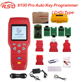 OBDSTAR X-100 PRO X100 Auto Key Programmer (C+D) Type X100 Programmer for IMMO+Odometer+OBD Software X100 PRO Key Programmer
