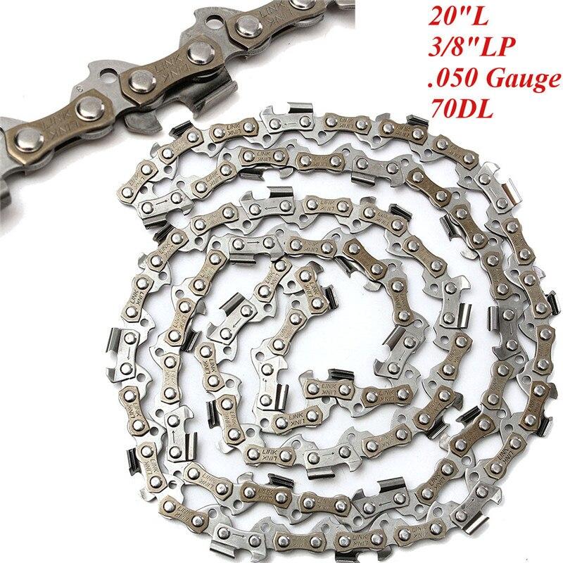 где купить 20 Ihch Chainsaw Saw Chain Blade 3/8
