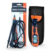 High Quality pen Multimeter A3311D Pen Type Meter Auto Range Digital Multimeter AC/DC Voltage Detector multimeter pen
