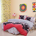 Free Shipping,  Home Textile mickey mouse DED SKIRT styles bedding set /bedclothes / bedding / bed linen,bedding sets