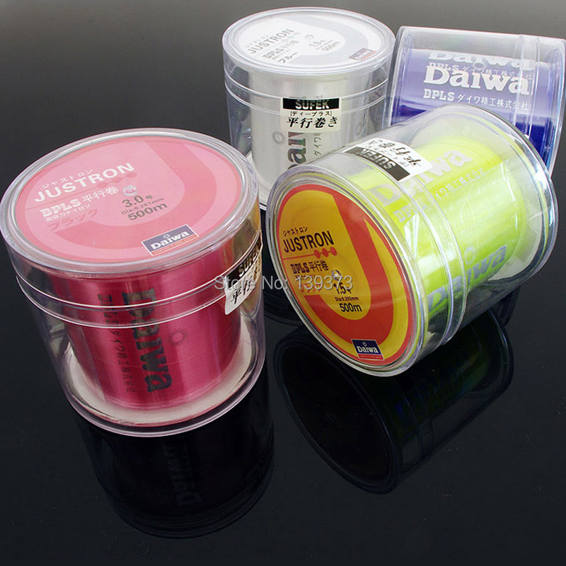 Buy transparent 500m fishing line wire for Where to buy fishing line