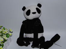 Buddy Harness Panda  girl or boy  2-in-1 Baby Backpack safe Walking Reins for Children Aged from 1 to 3