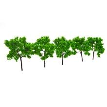 лучшая цена 3.5CM Customized Model Tree/architecture model tree/ model wire sponge tree ,100% quality guaranteed