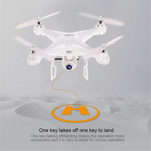 60 Degree LED Lighting Quadcopter with Camera