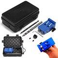 "Caliente Mini Bolsillo Estilo Kreg Jig Kit Sistema Para Trabajar la Madera y la Carpintería con 3/8 ""pulgadas 9.5mm Step Drill Bit & Accesorios K526"