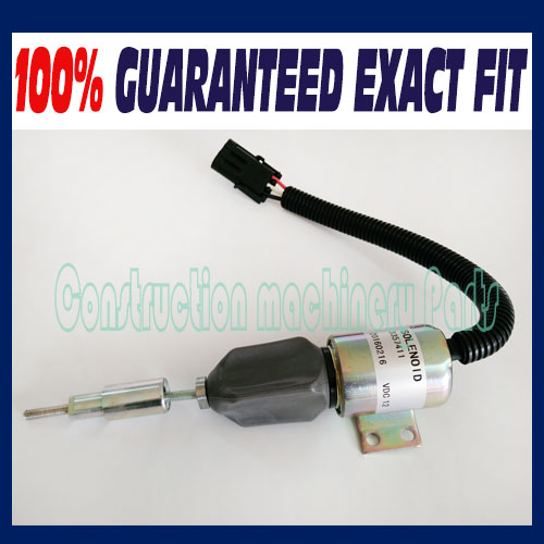 Fuel Shutoff Solenoid Ford 7 8l F1hz 9n392a 9n392 A Sa 3850 12 F1hz9n392a In Generator Parts Accessories From Home Improvement On Aliexpress