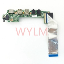 Buy asus laptop audio board and get free shipping on aliexpress for asus 1215 1215n 1215p 1215nvx6 network laptop audio usb io board sound card freerunsca Images
