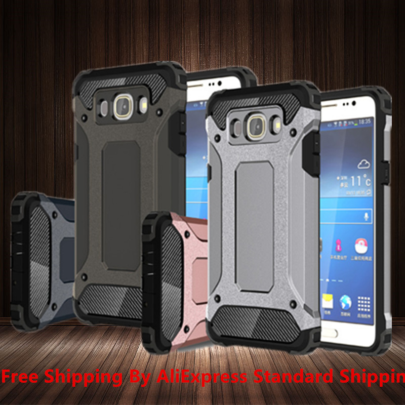 A3 A7 A5 2017 J1 J2 Mini J3 J7 J5 2016 Prime C9 PRO Hybrid Heavy Duty Armor Cover Case For Samsung Galaxy S5 S6 S7 Edge S8 Plus