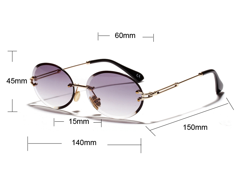 oval sunglasses 2030 details (2)