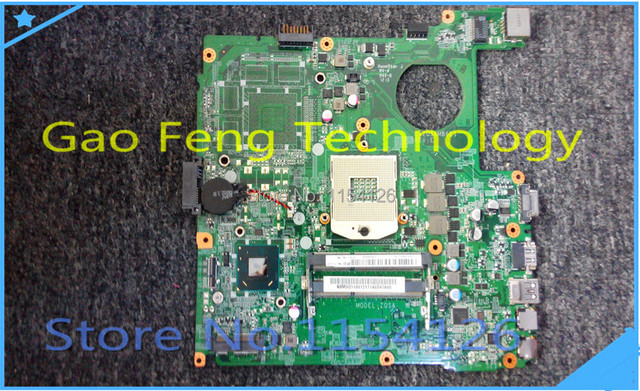 US $105 0 |Laptop Motherboard DAZQSAMB6E1 For Acer for Aspire E1 431  PN:NBV7B11001 HM67 DDR3 integrated 100% Full tested Working Well-in Laptop