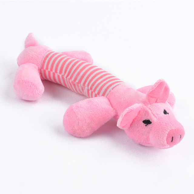 Soft Plush Toys For Children Stuffed Animal Baby Dolls Toys Kawaii Cartoon Pig Plush Toy Boys Girls Bed Toy speelgoed Kids Gift