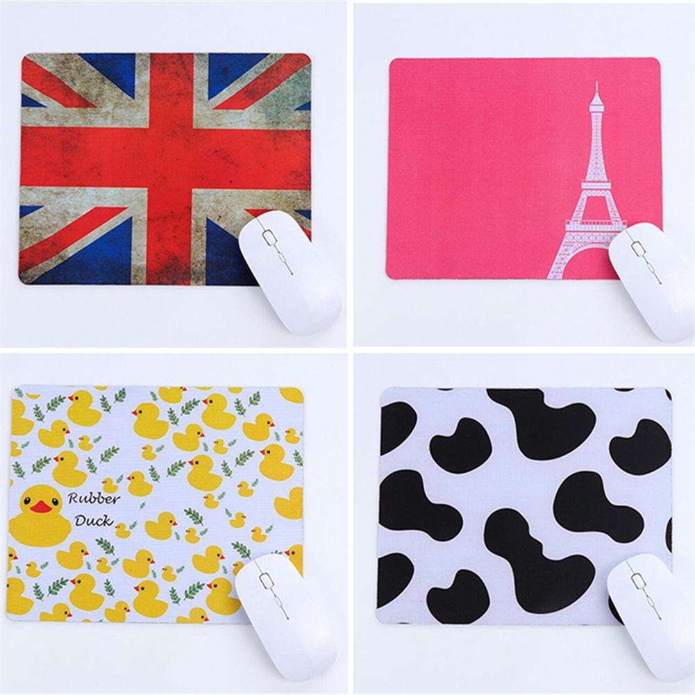 Innovative Korean Cartoon Mouse Pad Small Cute Thick Lol Game Computer Office Mouse Pad Computer & Office Mouse Pads