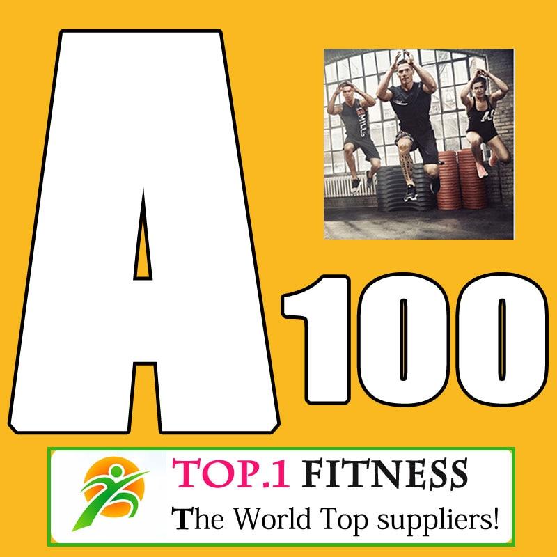 [Hot Sale]Free Shipping 2018 Q2 Course BA 100 Aerobic Impact exercise BA100 Boxed+ choreography