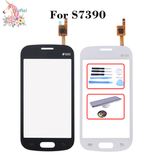 For Samsung Galaxy Trend Lite S7390 7392 GT-S7390 S7392 LCD Touch Screen Sensor Display Digitizer Glass Replacement стоимость