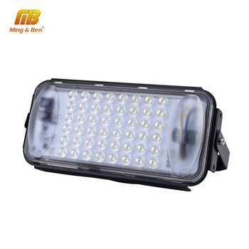 LED SMD3030 Floodlight 50W 100W 150W 200W 300W Outdoor Lighting AC90-265V IP67 CE For Square Garden Garage Wall Lamp Spotlight - DISCOUNT ITEM  41% OFF All Category