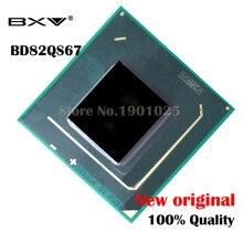 BD82QS67 SLJ4K 100% nuovo originale BGA chipset spedizione gratuita