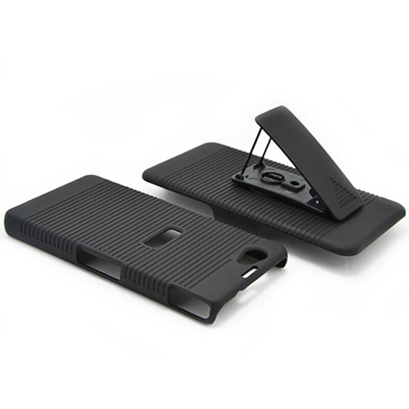 Sony Xperia sony xperia z1 phone cases : Stand Cover for Sony Xperia Z1 Compact Mini D5503-in Phone Cases ...